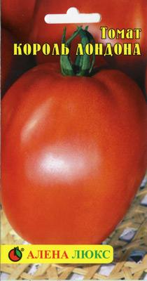 томат король лондона отзывы
